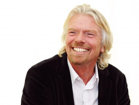 Doing A Business Pitch? What Makes A Killer Story For Branson + Top Investors | Digital Brand Marketing | Scoop.it