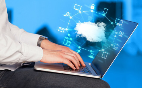 Le cloud computing à la recherche de profils polyvalents | Cloud Computing - SaaS - PaaS - IaaS | Scoop.it