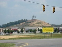 Alabama city destroying ancient Indian mound for Sam's Club | Pre-Modern Africa, the Middle East - and Beyond | Scoop.it