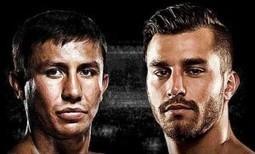 David Lemieux vs Gennady Golovkin live streaming | Watch Manny Pacquiao vs Floyd Mayweather Jr live | Scoop.it