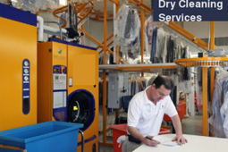 How important are dry cleaning services for our clothes | Dry cleaners | Scoop.it