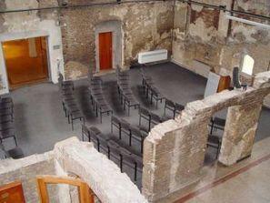 (Lecture Hall) Ruin - Berliner Medizinhistorisches Museum EN | Medical Museums Worldwide Discovery | Scoop.it