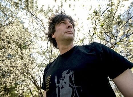 A identidade Gaiman | The Art of Literature | Scoop.it