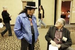Brewer pledges to preserve Lakota language - Rapid City Journal | The World of Indigenous Languages | Scoop.it
