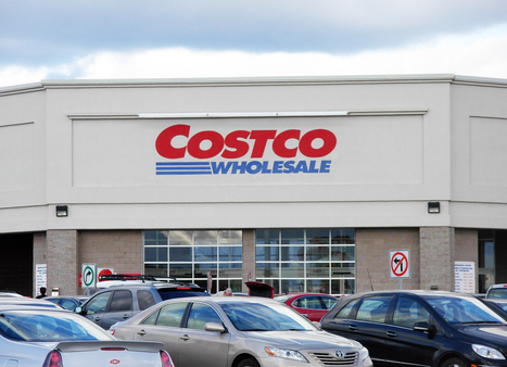 Right-Wing Propaganda Removed From Costco Shelves | Daily Crew | Scoop.it