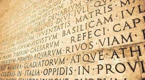 Lecciones de la antigua Roma para los emprendedores de hoy - Pymex | EMPRENDE desde la periferia. La red social SITETALK como oportunidad de negocio | Scoop.it