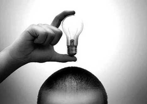 10 règles pour trouver une idée géniale afin de créer votre entreprise | advertising | Scoop.it
