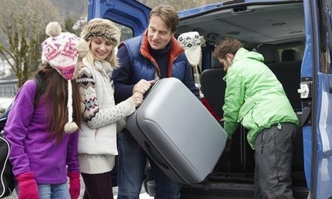 Home Safety Checklist: Five (5) Basic Safety Tips While You're Away During The Holidays | DMCI | Scoop.it