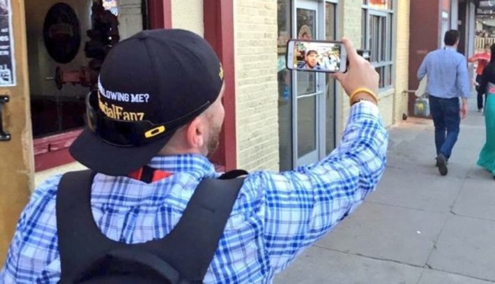 What I learned about #Meerkat at #SXSW Might Surprise You! | Digital Social Media Marketing | Scoop.it