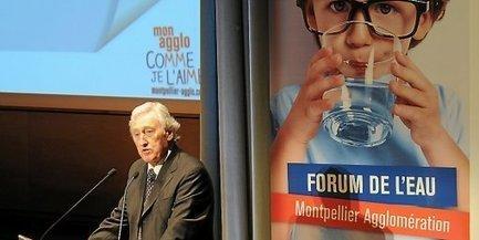 Montpellier : gestion de l'eau, la justice va être saisie | Montpellier | Scoop.it