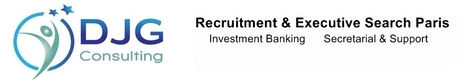 Getting the Investment Banking Application Form Right - djgc   Finance Recruitment London & Paris   Scoop.it