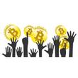 Bitcoin, une rupture technologique avant tout - Les Numériques | Gagner de l'argent avec les Bitcoins ? | Scoop.it