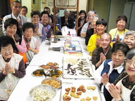 Hanamatsuri 2008 Little Tokyo @ buddhist.culturalnews.net | Gastronomie et alimentation pour la santé | Scoop.it