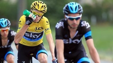 Tour de France: The French terms you need to know - BBC News | Life is a Journey | Scoop.it