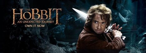 Extended Scenes From Peter Jackson's THE HOBBIT: AN UNEXPECTED JOURNEY | 'The Hobbit' Film | Scoop.it
