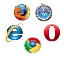 Navigateurs : IE10 prend les devants sur IE9 | L'echo numérique - les outils - web services | Scoop.it