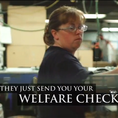 The Welfare Card And The Post-Truth Campaign | Crap You Should Read | Scoop.it