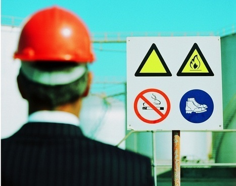 Occupational Health & Safety Training in Canada | olelearning | Scoop.it