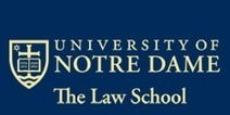 Roger Jacobs and the Supreme Court | Special Collections | Notre Dame Law School | Library Collaboration | Scoop.it