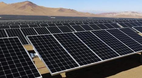 Énergie : les renouvelables bien au-delà des attentes | Actualité du secteur Energetique | Scoop.it