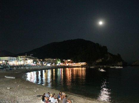 Η Πάργα απόψε το βράδυ........ | Funny (Greece) | Scoop.it