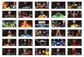 Marvel Heroes Free Hero System Revealed With Eternity Splinters | Marvel Heroes MMO Guide | Scoop.it