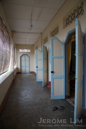 Windows into the past: the mysterious house at Bassein Road | Singapore Memories and History | Scoop.it