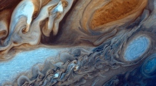 NASA's Juno spacecraft prepares to probe Jupiter's mysteries | Amazing Science | Scoop.it
