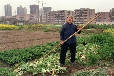 Chronique absurde d'un village chinois devenu mégapole - Rue89   Urbanisme   Scoop.it