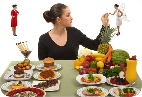8 mitos sobre dietas | Science & Technology Topics | Scoop.it