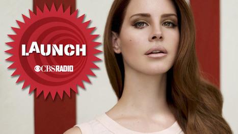 Lana Del Rey - New York's 92.3 NOW   Lana Del Rey - Lizzy Grant   Scoop.it