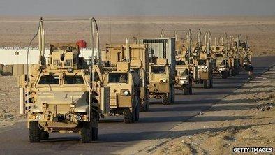 275 American Troops Deploying To Baghdad | News | Scoop.it