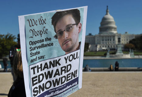 Congress Spending Bill Demands Details About NSA Spying | Criminal Justice in America | Scoop.it
