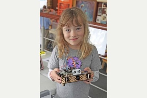CamJam brings together Raspberry Pi enthusiasts - Cambridge News | Raspberry Pi | Scoop.it