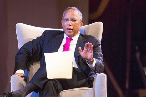 The New York Times' Dean Baquet on calling out lies, embracing video, and building a more digital newsroom | Waller DP LangLit | Scoop.it