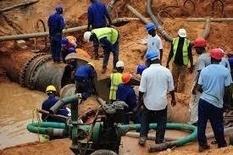 L'eau ne coulera pas à Dakar pendant 48 heures! | Actus Eau | Scoop.it