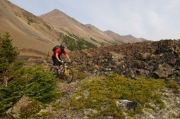 Cycle Touring: 6 Canadian Classic Routes – Canada's Source for Outdoor Adventure, Hiking, Camping, Gear, Travel & Skills | Cycling | Scoop.it