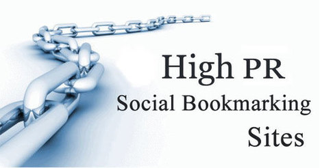List of Top High PR Free Social Bookmarking Sites in 2015 | SEO Company in Mumbai | Scoop.it