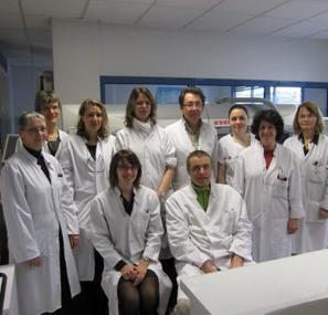 Centre hospitalier : le laboratoire d'analyses médicales récompensé - LaDépêche.fr | accréditation biologie | Scoop.it