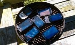 5 consejos para disfrutar de nuestros dispositivos móviles de manera más segura | Personal y hobbies | Scoop.it
