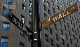 Wealth Inequality -> Extrapolating the Ideas of Occupy Wall Street - The Massachusetts Daily Collegian | Inequality | Scoop.it