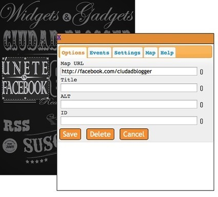 Ciudad Blogger: Image Maps: para mapear imágenes online | olgaexpo_WEB 2.0 | Scoop.it