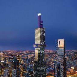 388 Meter: Melbournebaut höchstes Gebäude der Südhalbkugel - SPIEGEL ONLINE | urbanism and urban governance | Scoop.it