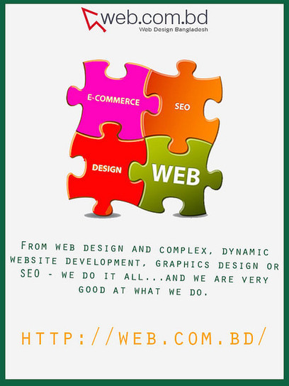 Bangladesh-Web-Design-Company | Web Design Company In Bangladesh | Scoop.it