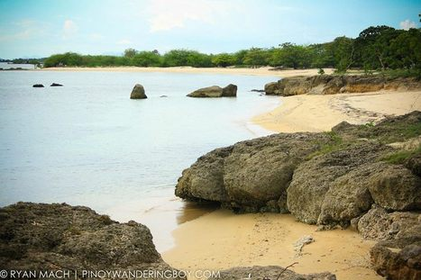 Star-Filled Sky Over Burot Beach | Philippine Travel | Scoop.it