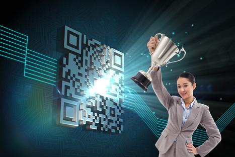 Qu'est ce qui fait d'une entreprise un champion du numérique ? | Communiquer sur le Web | Scoop.it
