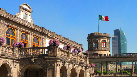 La ville de Mexico utilise le crowdsourcing pour écrire sa nouvelle constitution | Transmedia Think & Do Tank (since 2010) | Scoop.it