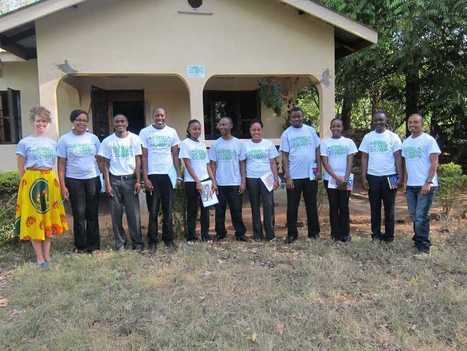 College grad with ties to First Coast creates volunteer corps to empower Tanzanians | Communication & Leadership | Scoop.it