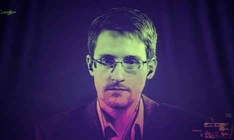 #Facebook, #Google and #Apple #lobby for curb to #NSA #surveillance - The Guardian | News in english | Scoop.it