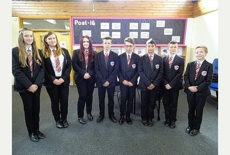 Student Voice members at The Ripley Academy | Student Voice Australia | Scoop.it